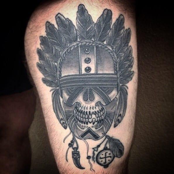 warrior-tattoo-designs-28