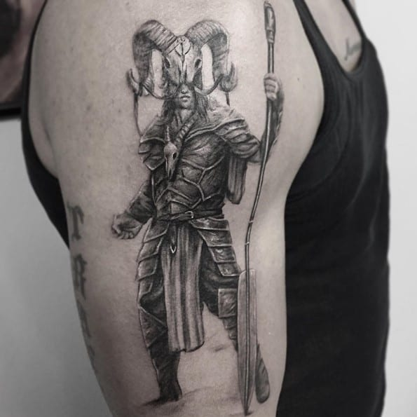 warrior-tattoo-designs-3
