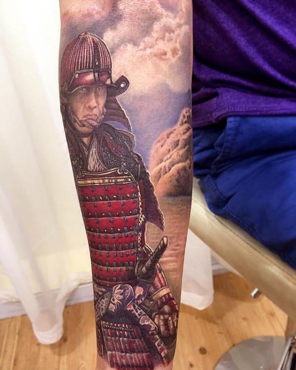 warrior-tattoo-designs-60