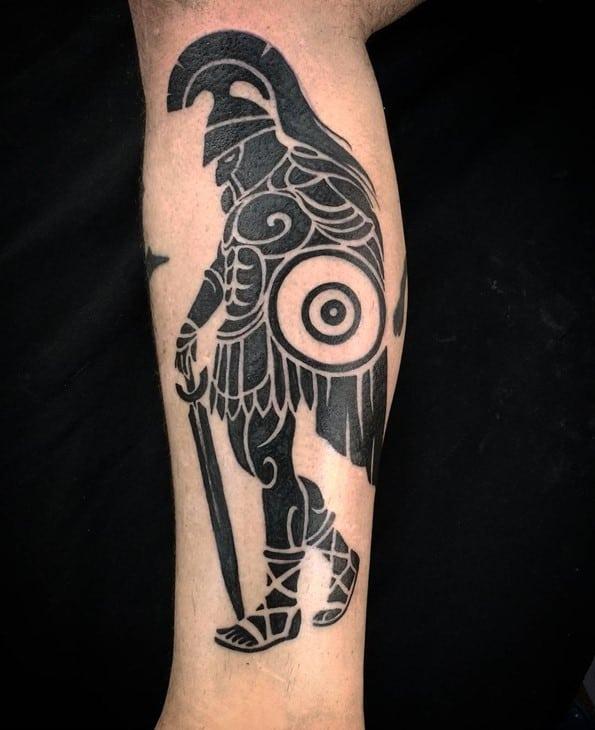 warrior-tattoo-designs-64