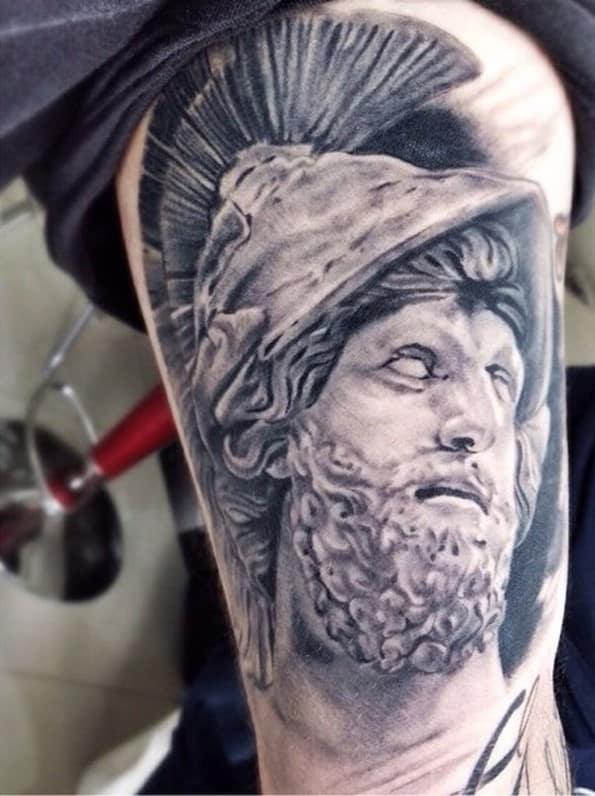 warrior-tattoo-designs-7