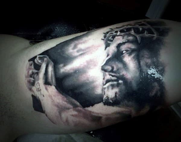 bicep-male-tattoos-with-christian-meaning