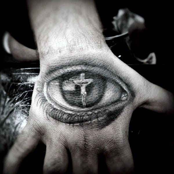 184 Most Sacred Christian Tattoos September 2018 Part 4