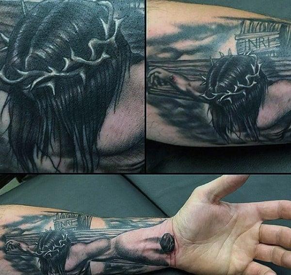 christian-wrist-tattoo-on-males