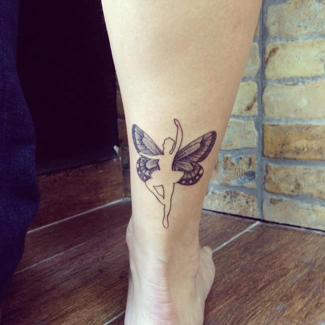 fairy tattoo 32