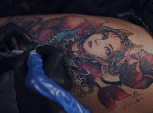 fairy tattoo 47