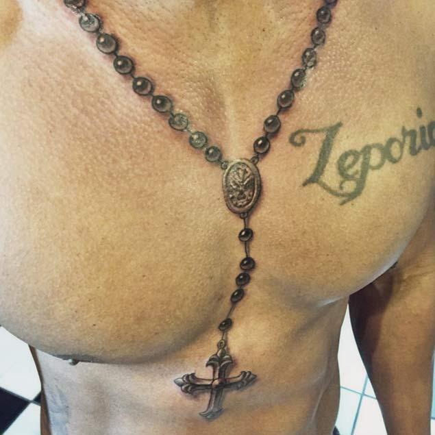 rosary-neck-tattoo