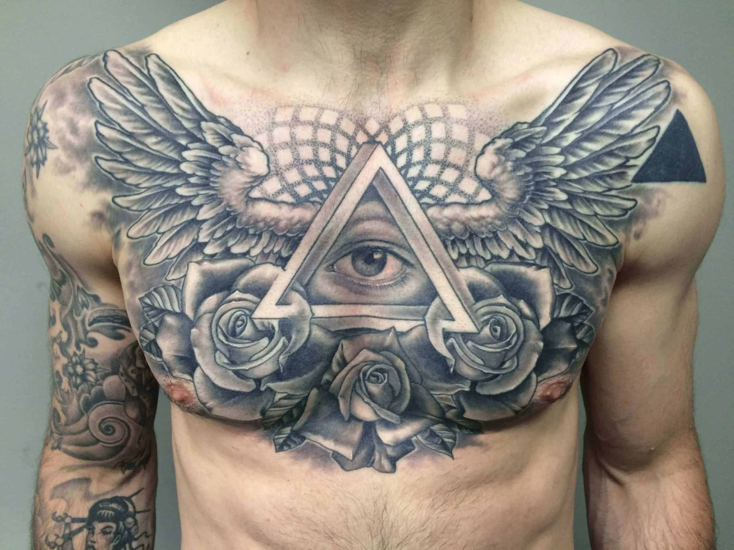 100 Incredible Egyptian Tattoo Ideas - Tattoo Inspiration & Meanings