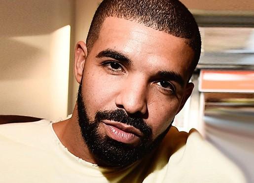 Drake face image